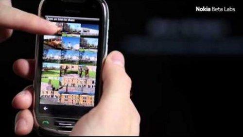 Nokia Play To