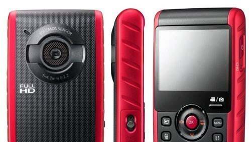 Samsung W200