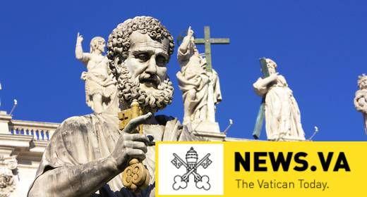 Vaticano News