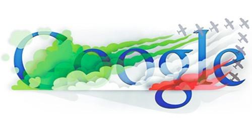 Google Doodle per la Festa della Repubblica Italiana