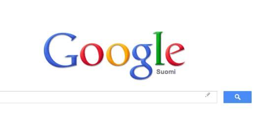 Google Suomi