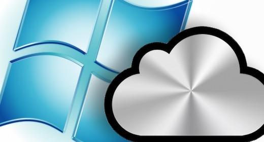 iCloud e Microsoft Azure