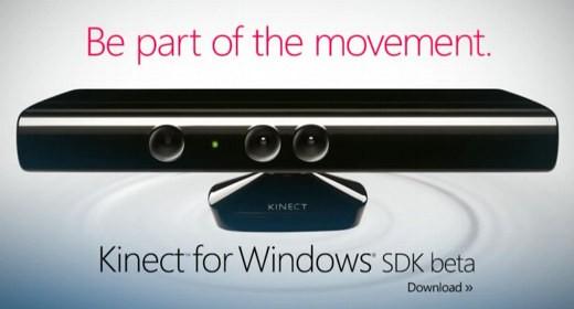 Kinect SDK