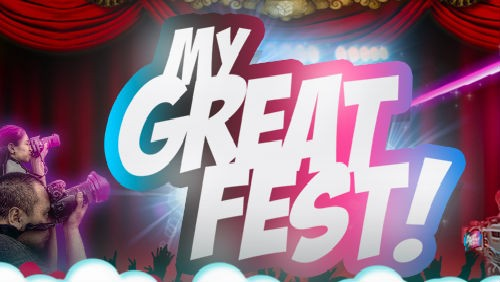 My Great Fest