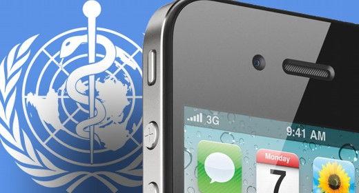 OMS e smartphone