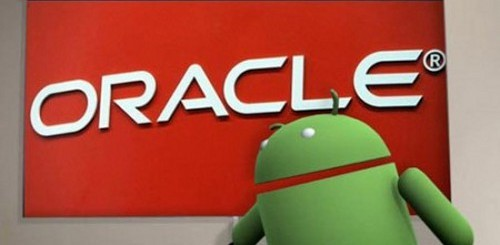 Oracle e Android