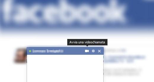 Videochiamata su Skype