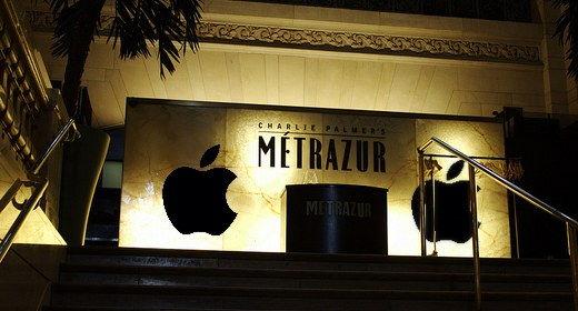 Metrazur, New York