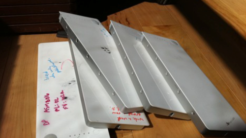Batterie dei MacBook