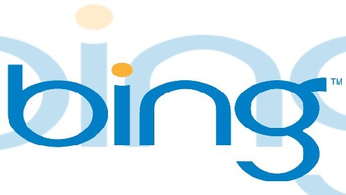 Bing instant search