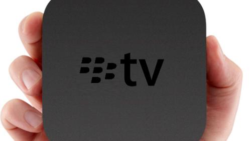 BlackBerry TV