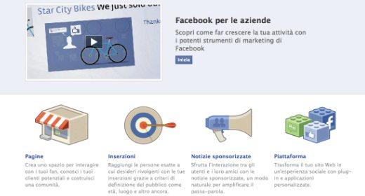 Facebook 4 Business