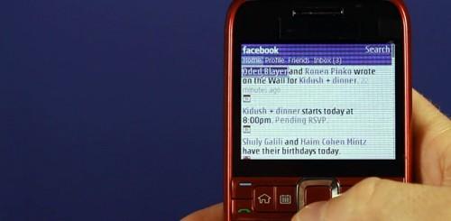 Facebook per tutti i telefonini