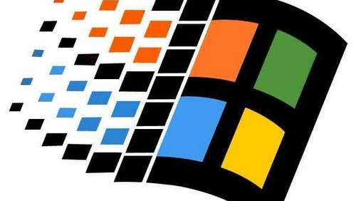Risultati immagini per marchio microsoft