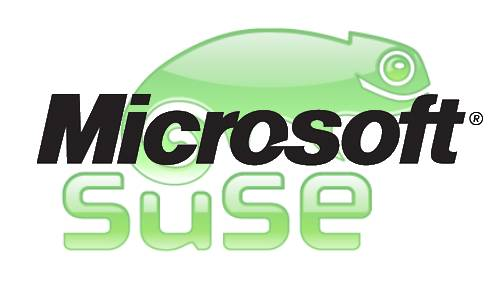 Microsoft SUSE