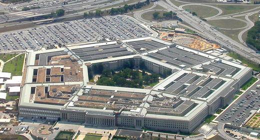 pentagono ecco come sono stati trafugati i dati webnews