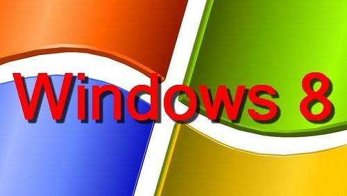 Windows 8 caratteristiche