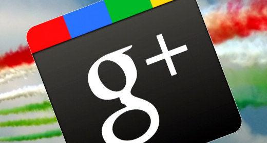 Google+ in Italia