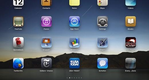 iPad 2 Plus