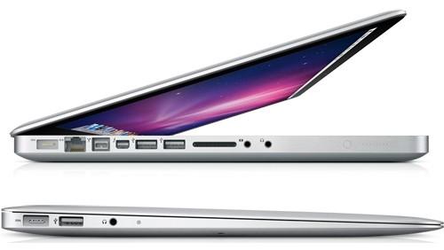 MacBook Pro - MacBook Air