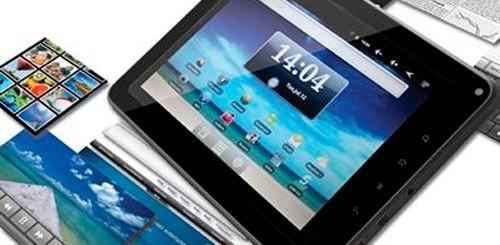 Mediacom Smartpad 810c