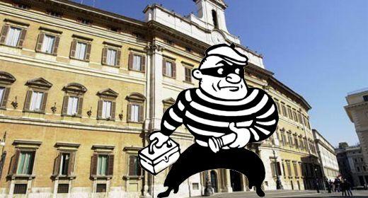 I segreti della casta di Montecitorio