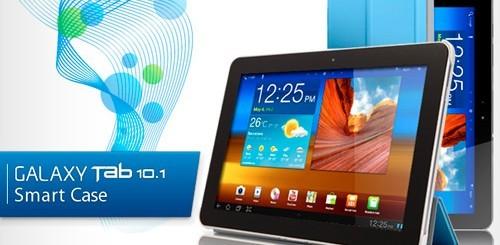 Anymode Smart Case per Samsung Galaxy Tab