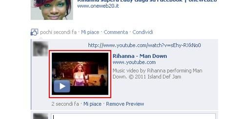 Facebook, i commenti diventano multimediali