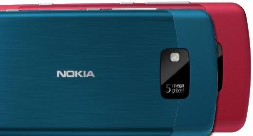 Nokia 700 con Symbian Belle