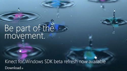 SDK Kinect