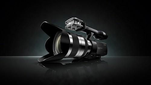Sony NEX VG20E