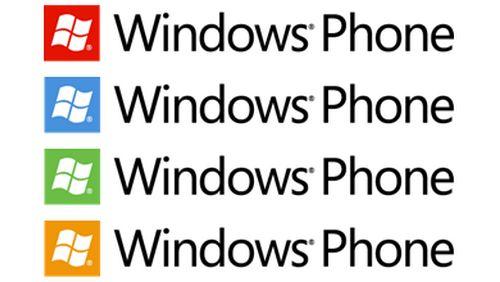 Windows Phone 7.5 logo