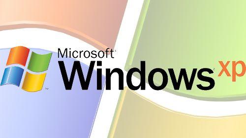 Windows XP Internet