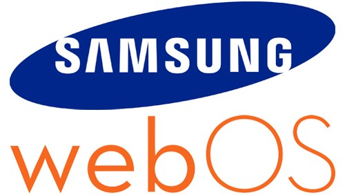 Samsung - webOS