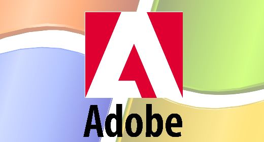 Adobe Windows 8