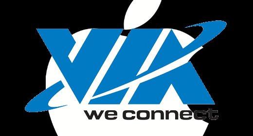 Apple Via
