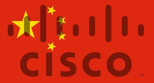 Cisco Cina
