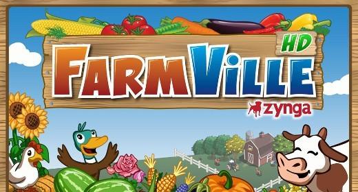 FarmVille di Zynga