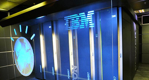 IBM -Watson