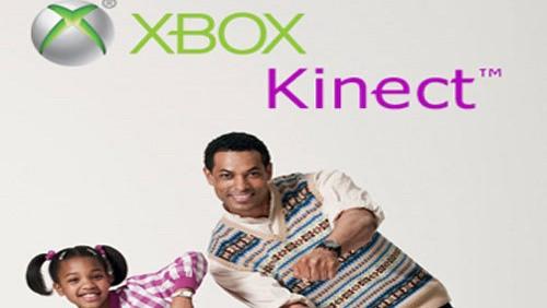 Kinect Home