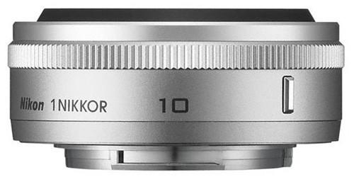 Ottiche Nikon mirrorless