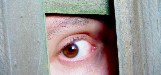 Occhio spia