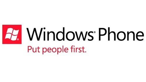 Put People First Windows Phone 7