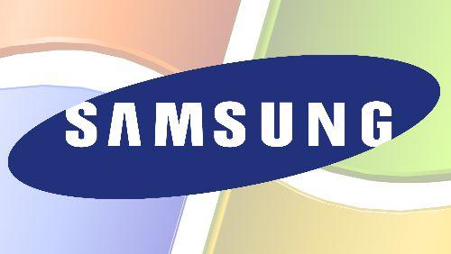 Samsung Microsoft tablet