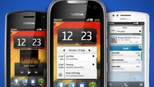 Microsoft su Nokia Symbian Belle