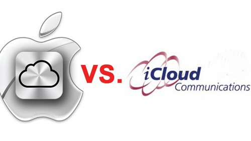 Apple contro iCloud Communications