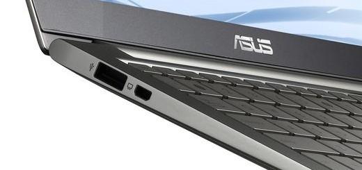 Asus Ultrabook l'11 ottobre a New York