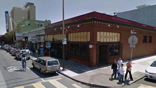 Cava 22 Bar, San Francisco