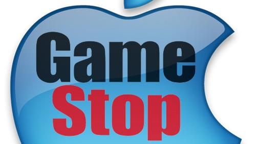 Apple - GameStop