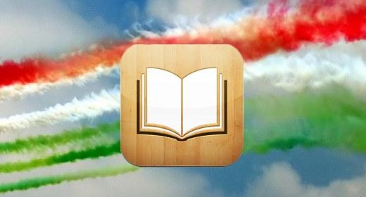 iBookStore in Italia